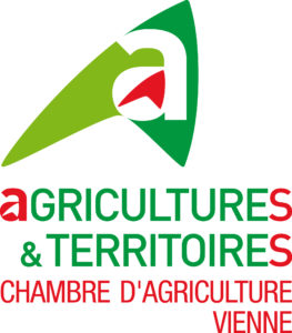 Logo Chambre Agriculture Vienne