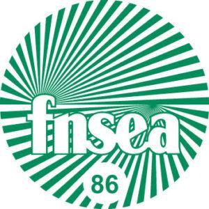 Logo FNSEA 86