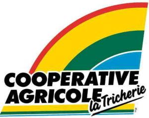 logo TRICHERIE